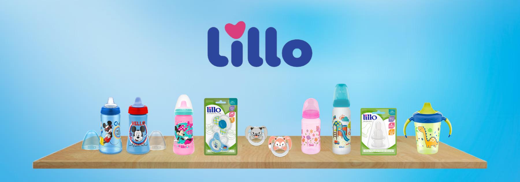 Banner Lillo