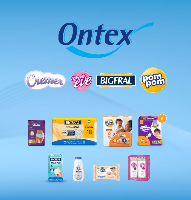 Banner Ontex